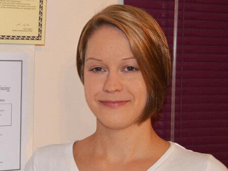 Heidi Mattishall Mattishall Sport Injury Clinic