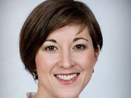 Joelle Fordham Body Flow Osteopathy