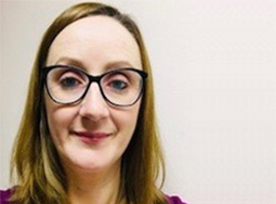 Nicola Walker, Assistant Clinician